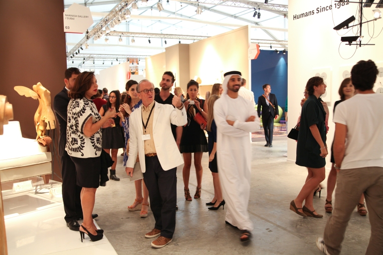 Design Days Dubai 2013